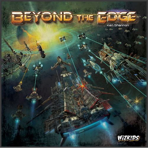 Beyond the Edge (Pre-Order)