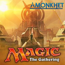 Magic the Gathering - Amonkhet - Booster Pack
