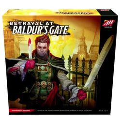Betrayal At Baldur's Gate (Pre-Order) - Boardlandia