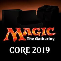 Magic The Gathering - Core 2019 - Booster Pack