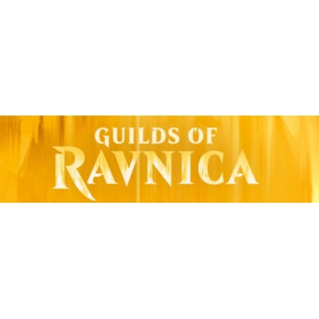 Magic the Gathering - Guilds of Ravnica - Bundle