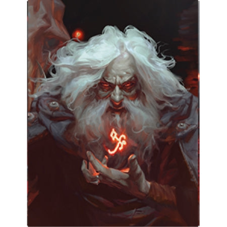 DUNGEONS AND DRAGONS 5E: WATERDEEP: DUNGEON OF THE MAD MAGE