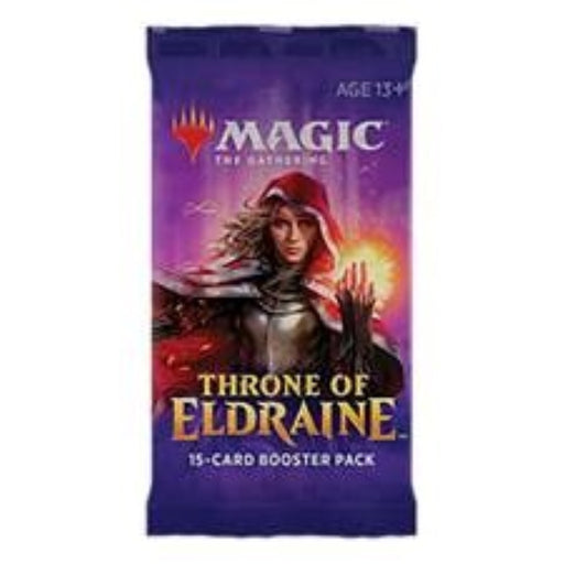 Magic the Gathering - Throne of Eldraine - Booster Pack