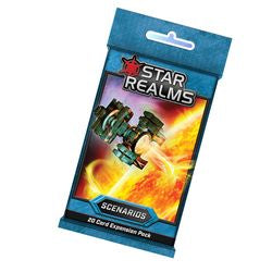 Star Realms - Scenarios 20 Card Expansion Pack