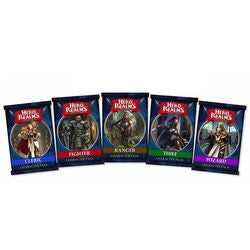 Hero Realms: Ranger Pack - Boardlandia