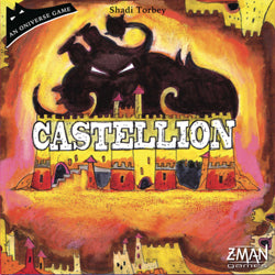 Castellion - Boardlandia