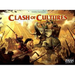 Clash Of Cultures - Boardlandia
