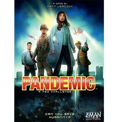 Pandemic - Boardlandia