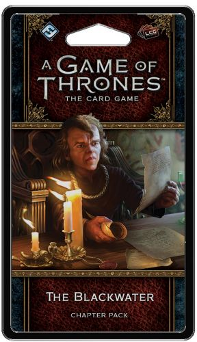 A Game of Thrones LCG: 2nd Edition - The Blackwater Chapter Pack