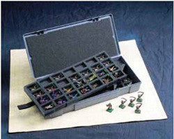 Large Figure Storage Box, 56 Piece Capacity - Boardlandia
