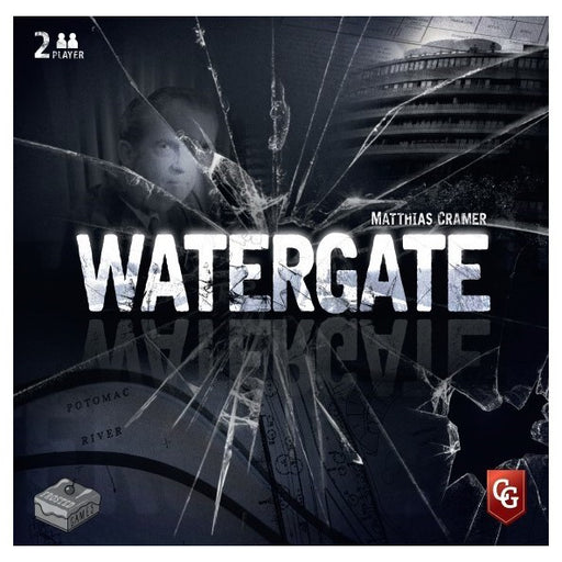Watergate PLUS Change in History Promo (Pre-Order)