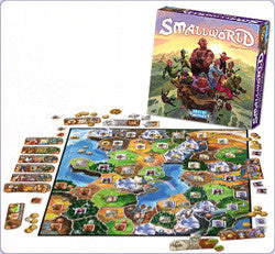 Small World - Boardlandia
