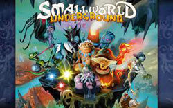 Small World: Underground - Boardlandia