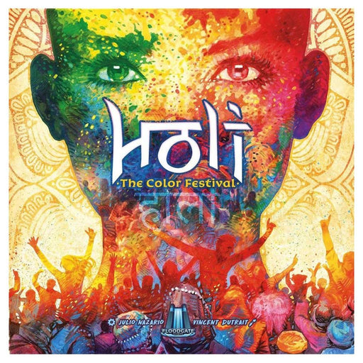 Holi: Festival of Colors (Pre-Order)
