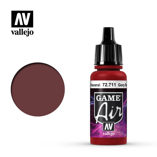 Game Air: Gory Red (17ml)