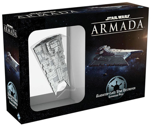 Star Wars Armada: Gladiator-class Star Destroyer Expansion Pack
