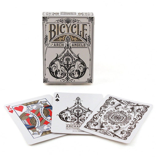 Playing Cards - Archangels