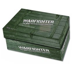 Warfighter World War II: Expansion #5 - Ammo Box