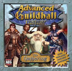 Guildhall Fantasy - The Gathering