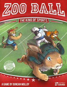 Zoo Ball - The King of Sports