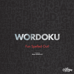 Wordoku - Boardlandia