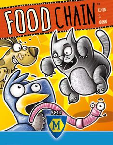 Food Chain (Pre-Order)
