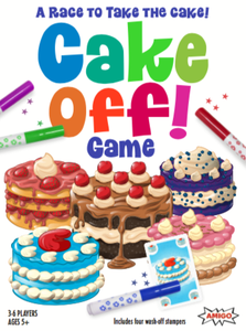 Cake Off! Game