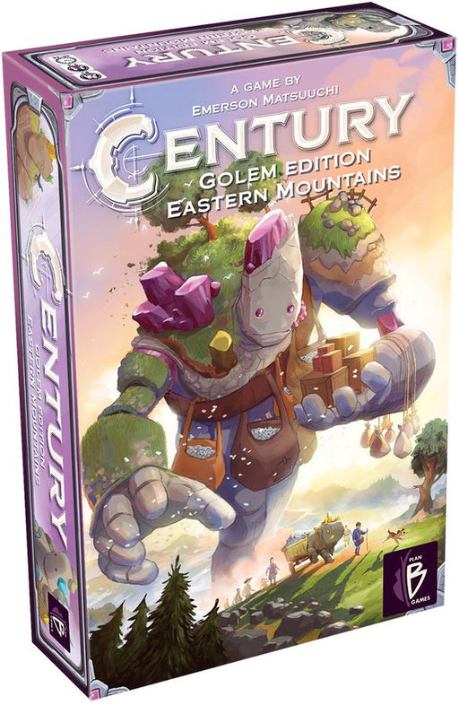 Century: Golem Eastern Mountains (Pre-Order)