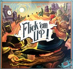 Flick 'em Up (3rd Edition)