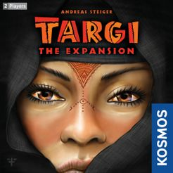 Targi: The Expansion (Pre-Order)