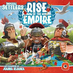 Imperial Settlers: Rise of the Empire (Pre-Order)