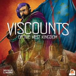 Viscounts of the West Kingdom (Pre-Order)