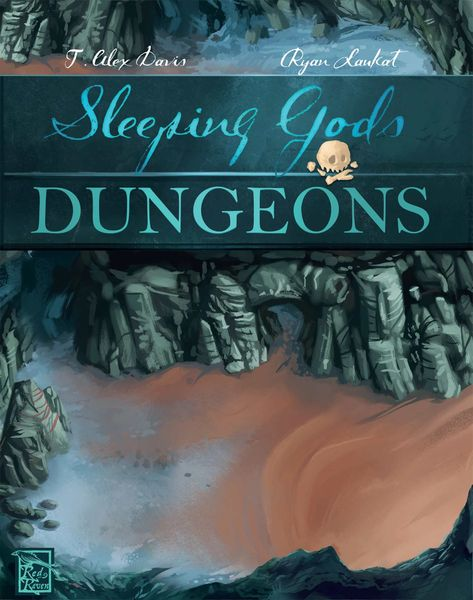 Sleeping Gods: Dungeons Expansion (Pre-Order)