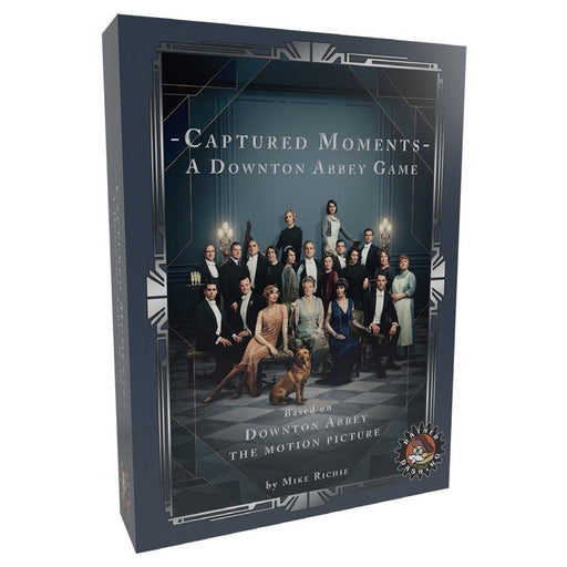Captured Moments - A Downton Abbey Game (Pre-Order)