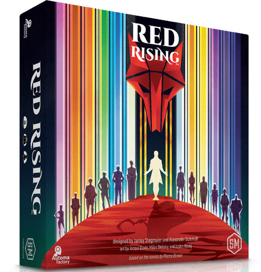Red Rising (Pre-Order)