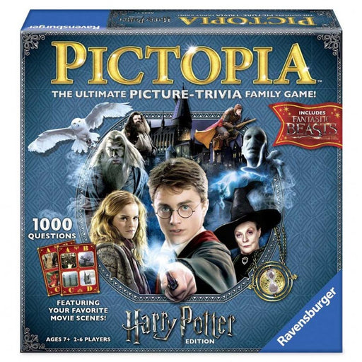 Pictopia  - Harry Potter Edition