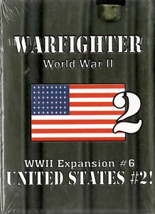 Warfighter WWII Expansion 6: USA #2
