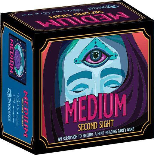 Medium: Second Sight (Pre-Order)