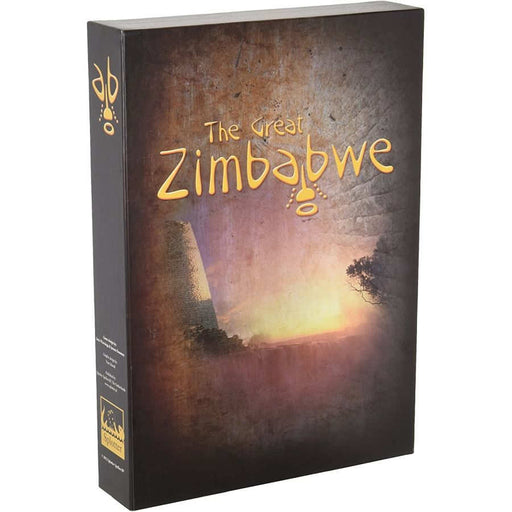 The Great Zimbabwe (Pre-Order)