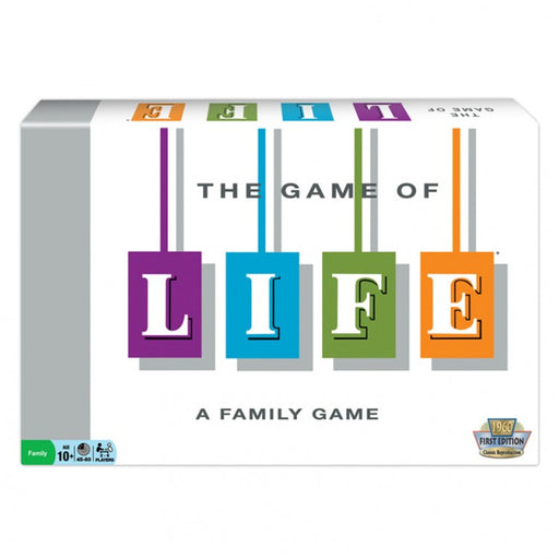 The Game of Life - Classic Reproduction