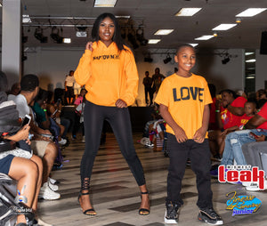 PHOTOS: Finesse the Runway Junior