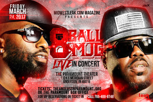 8Ball and MJG live in Anderson Indiana