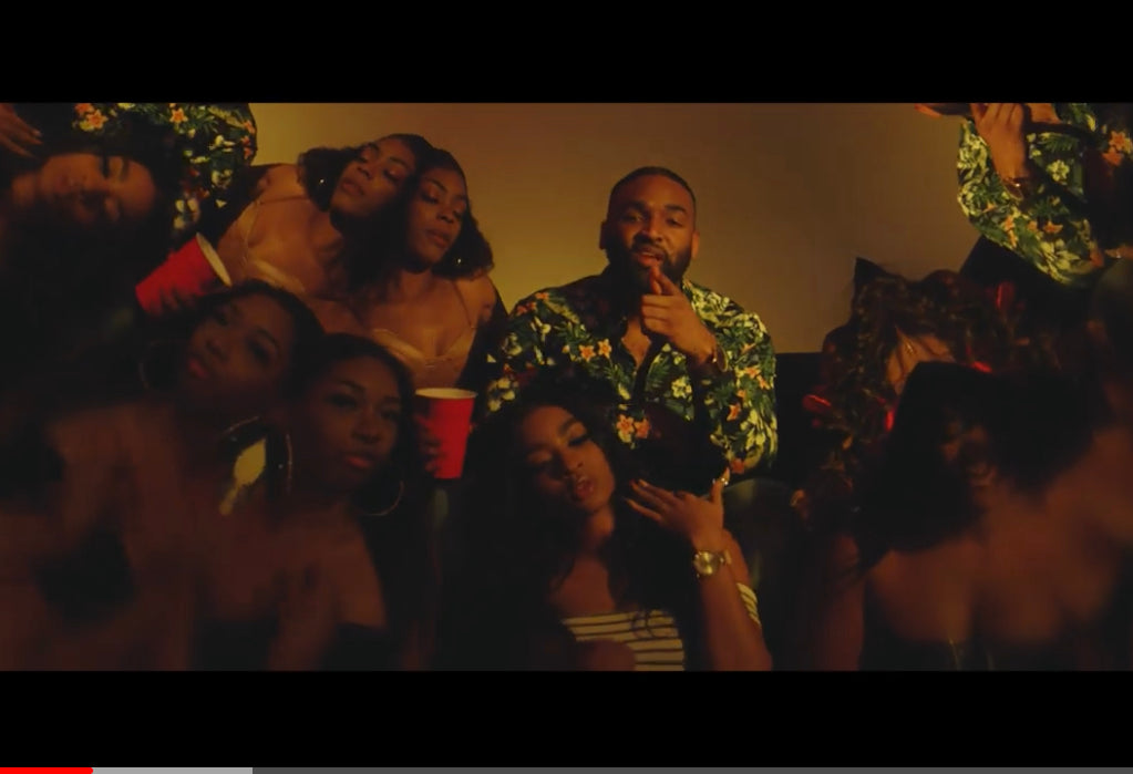 "VIDEO: PHIL LEA - ""YKWTFGO"""