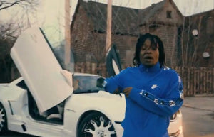 "VIDEO: DJ Ryan Wolf, Trenchboy Brickz, Q Money ""It's Like"""