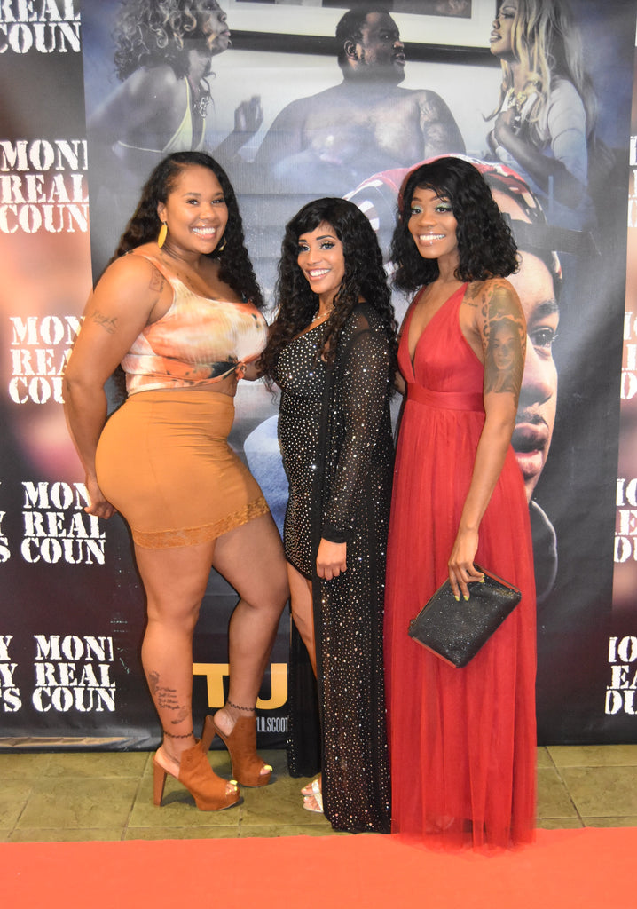 PHOTO GALLERY: First Tuesday the Movie Red Carpet