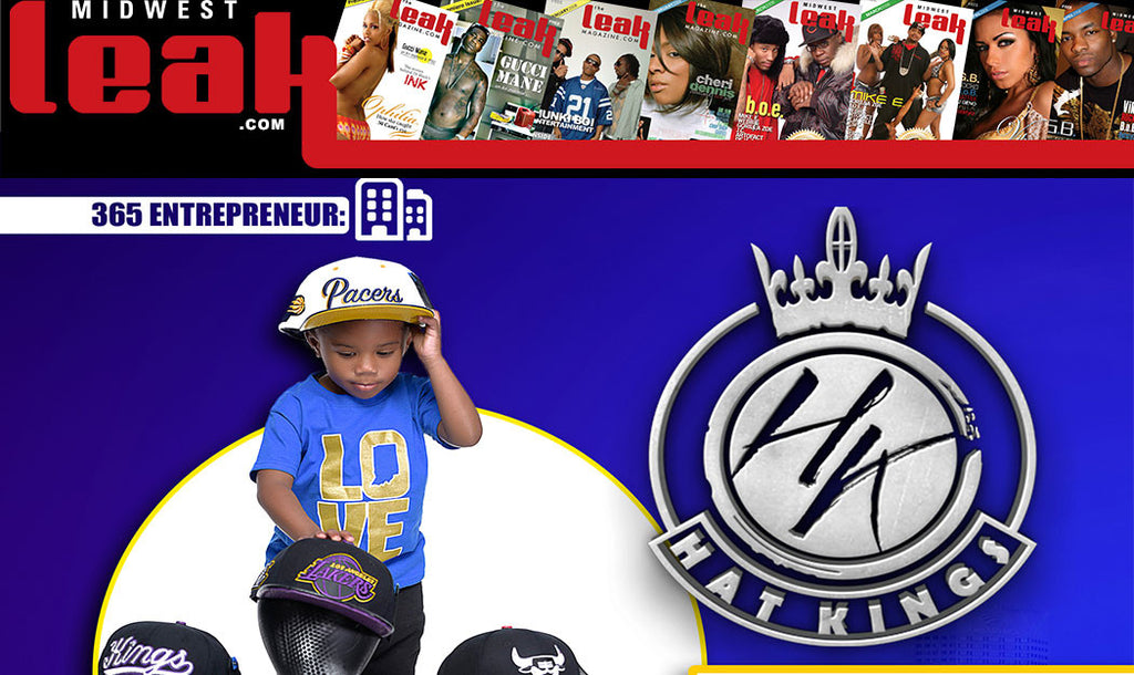 COVER STORY: Hat Kings