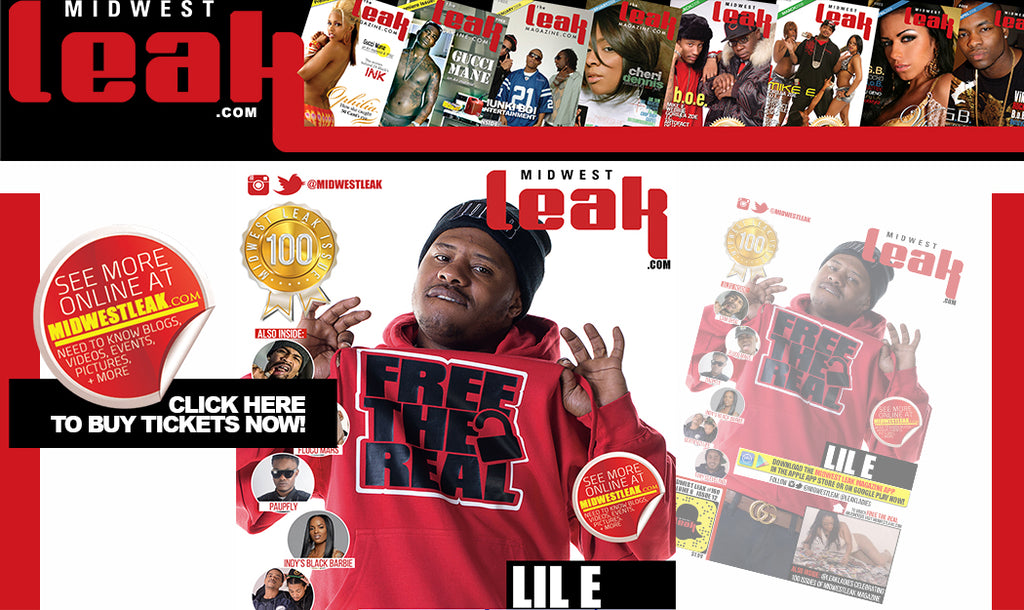 COVER STORY: Lil E, Guilty By Association