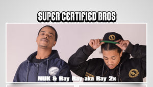 First Round Draft Picks: Super Certified Bros
