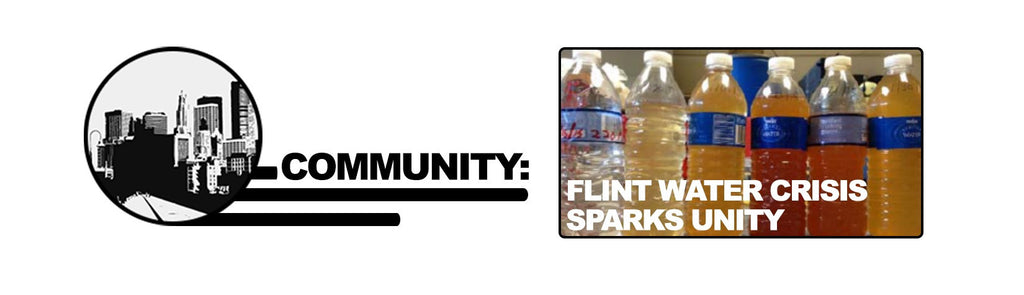 Community: Lending A Hand to Flint