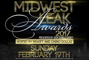Leak Awards 2017 Nominees and Honorees